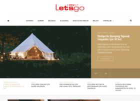 letsgodergi.com