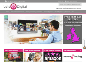 letsgodigital.co.uk