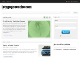 letsgogeocache.com