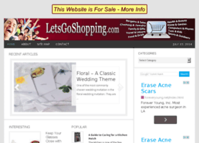 letsgoshopping.com