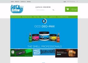 letsgrowhydro.co.uk