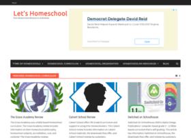 letshomeschool.com