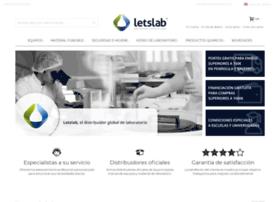 letslab.com