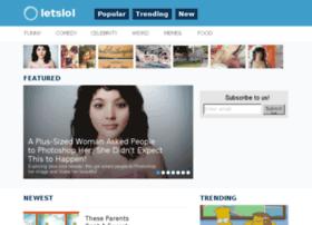 letslol.org