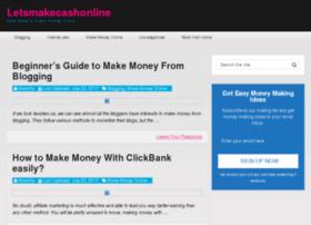 letsmakecashonline.com