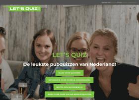 letsquiz.nl