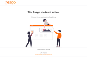 letsrace.rezgo.com