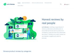 letsreview.com
