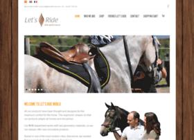 letsridehorse.com