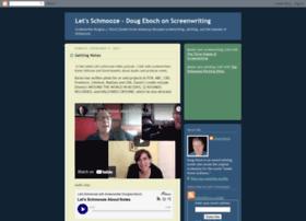 letsschmooze.blogspot.com