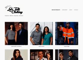 letstalkclothing.com.au