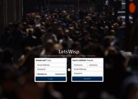 letswisp.com