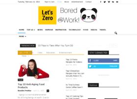 letszero.com