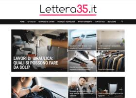 lettera35.it
