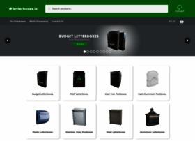 letterboxes.ie