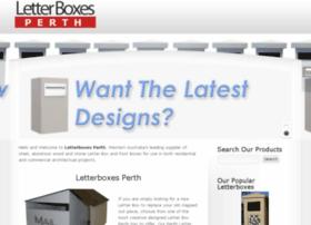 letterboxesperth.com.au