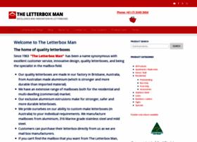 letterboxman.com.au