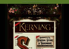 Letterheadfonts.com
