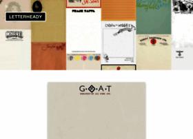 letterheady.com