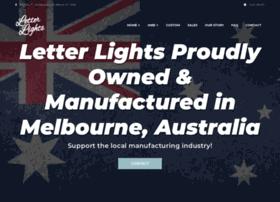 letterlights.com.au