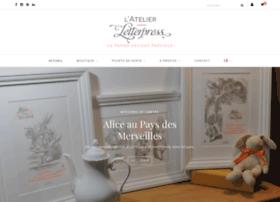 letterpress.fr