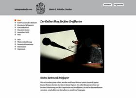 letterpressberlin.com