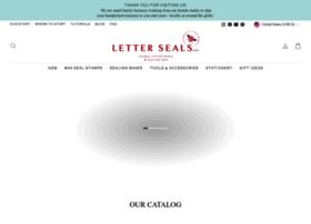 letterseals.com