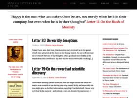 lettersfromastoic.net