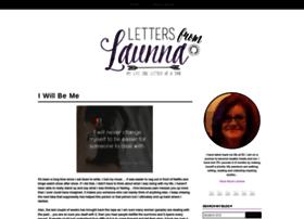 lettersfromlaunna.blogspot.it