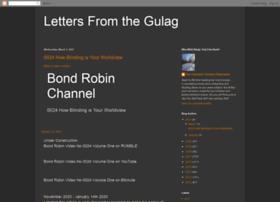 lettersfromthegulag.blogspot.com