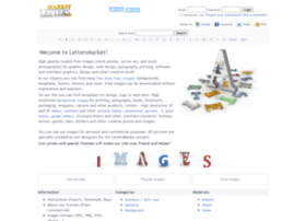 lettersmarket.com