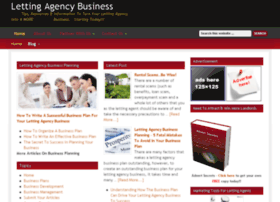 lettingagencybusiness.com