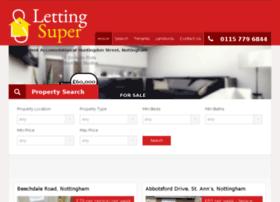 lettingsuper.co.uk