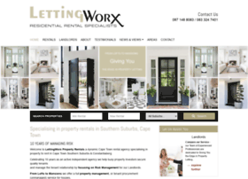 lettingworx.co.za