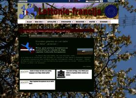 lettonie-francija.fr