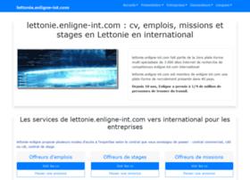 lettonie.enligne-fr.com