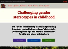 lettoysbetoys.org.uk