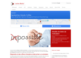 lettre-motiv.com