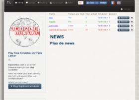 lettrecomptetriple.fr