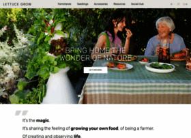 lettucegrow.com
