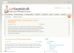 letvaegttab.dk