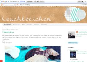 leucht-zeichen.blogspot.com