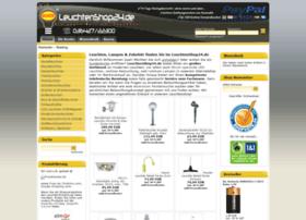 leuchtenshop24.de