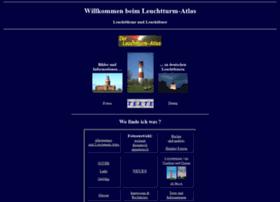 leuchtturm-atlas.de