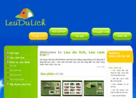 leudulich.com