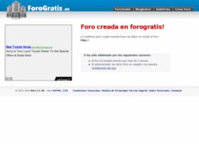 leufansub.forogratis.es