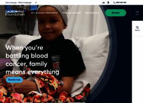 leukaemia.org.au