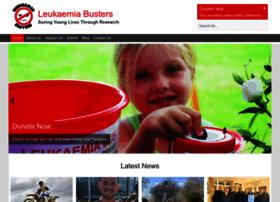 leukaemiabusters.org.uk