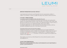 leumi.ch