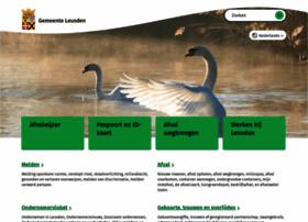 leusden.nl